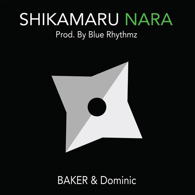 Artwork for Shikamaru Nara by Baker the Legend
