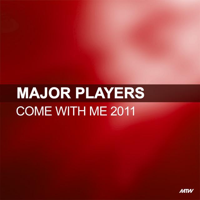 Come With Me - 2011 Edit / Rudedog Remix Edit