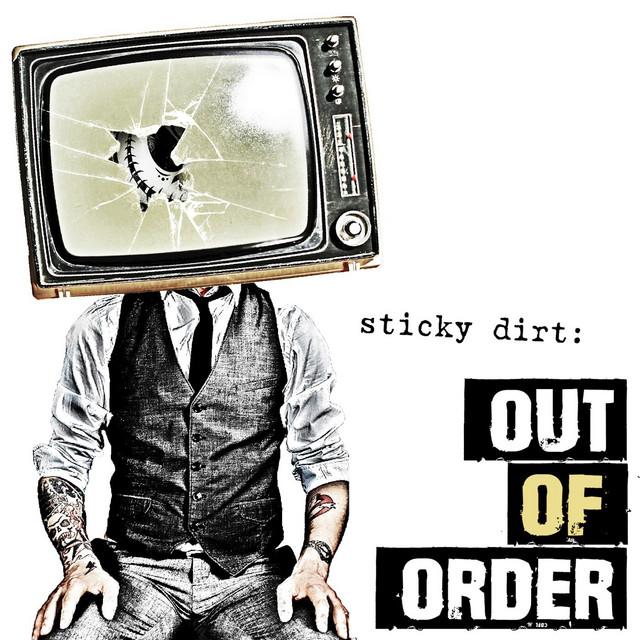 Sticky Dirt