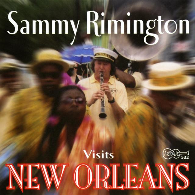 Sammy Rimington