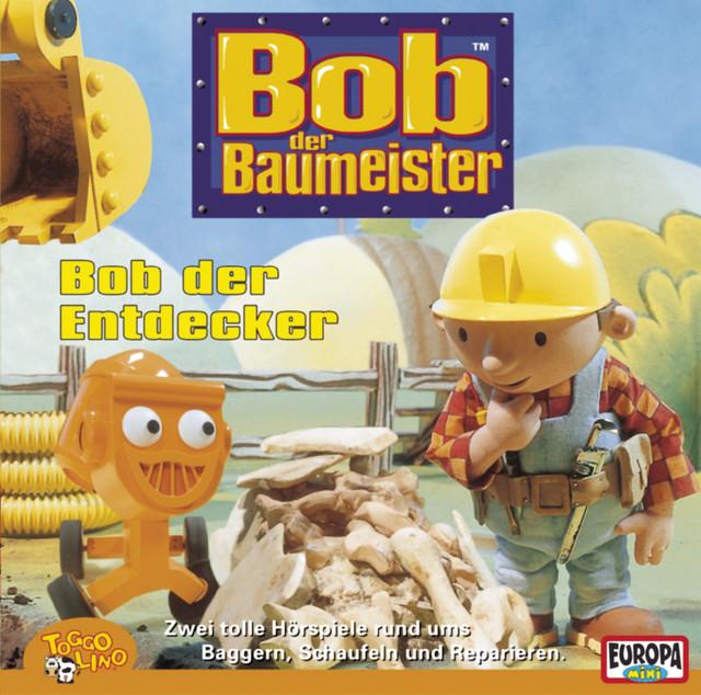 12/Bob der Entdecker