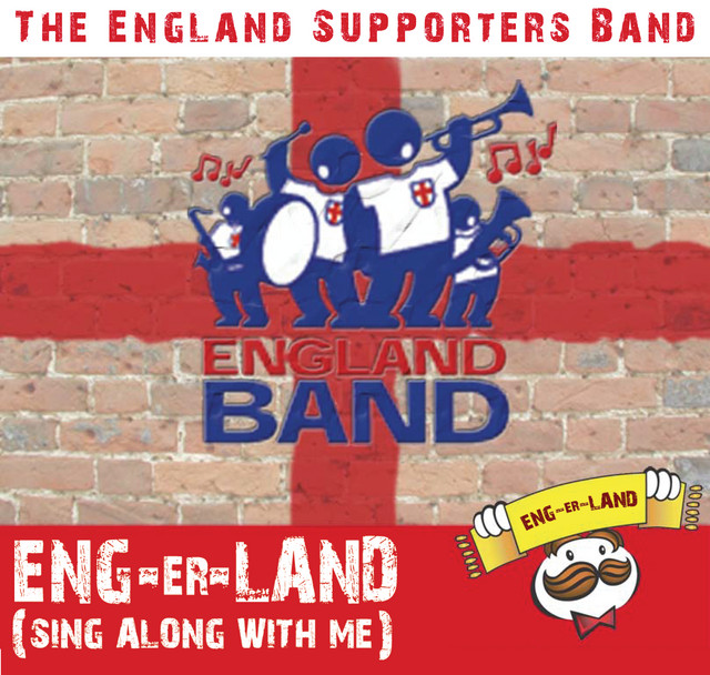 The England Supporters Band