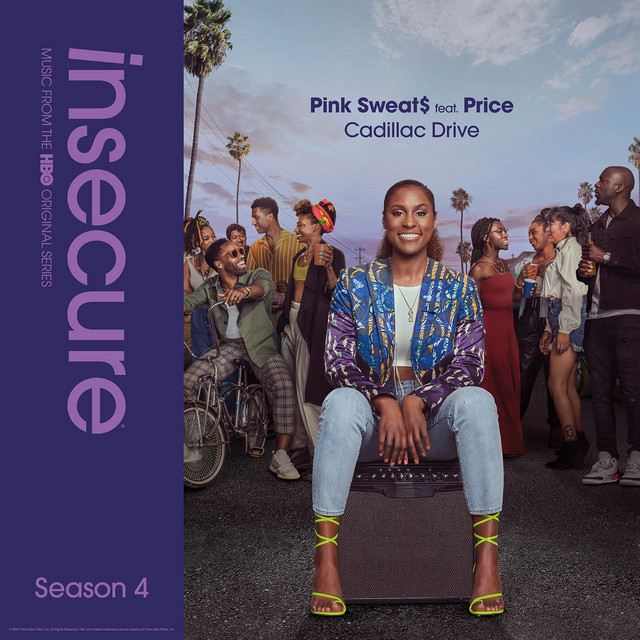 Cadillac Drive  [from Insecure: Music From The HBO Original Series, Season 4] cover art