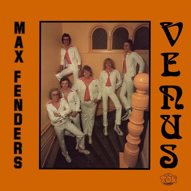 Max Fenders