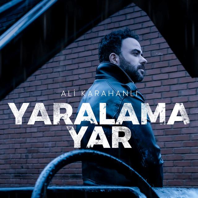 Ali Karahanlı