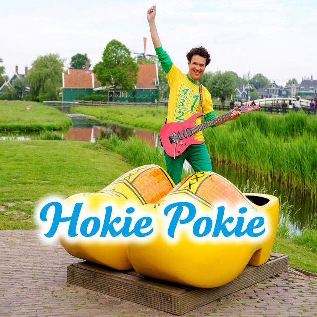 Hokie Pokie by Dirk Scheele