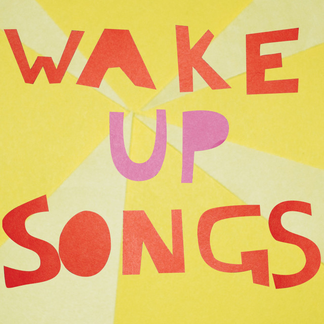 Move over Lullabies... It's Time for Wake-Up Songs! by Flannery Brothers
