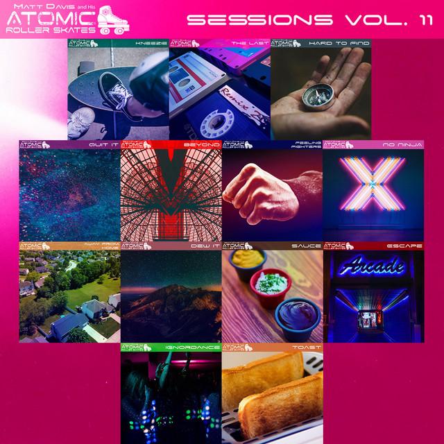 Sessions, Vol. 11