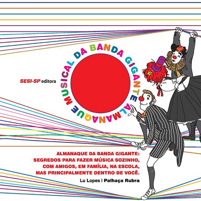 Almanaque Musical da Banda Gigante