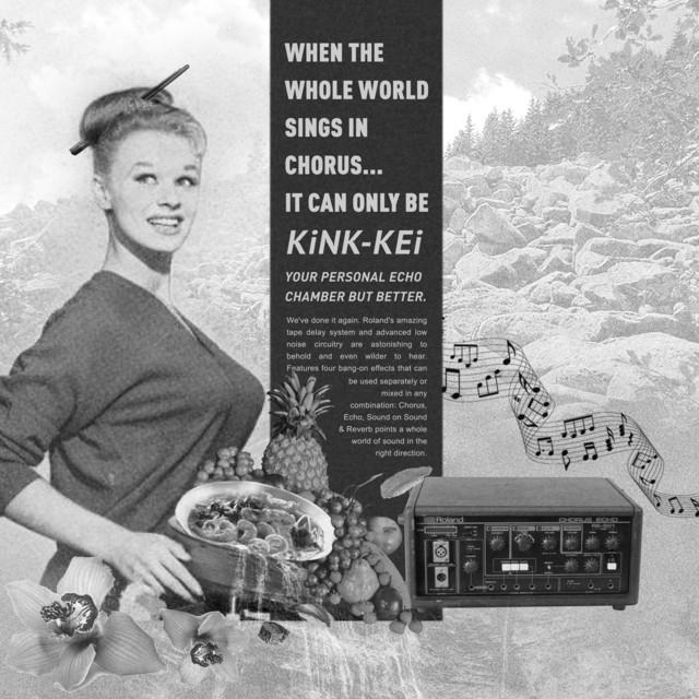 KINK jetzt auf 1st House Radio