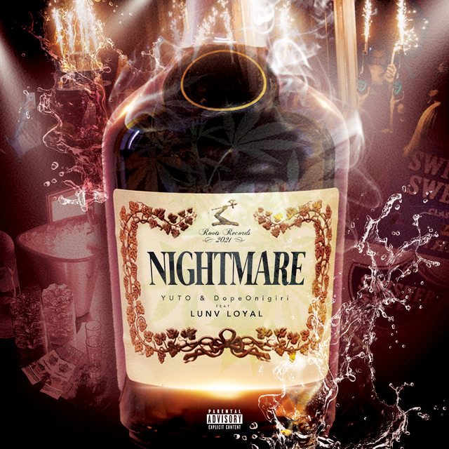 Nightmare (feat. Lunv Loyal)