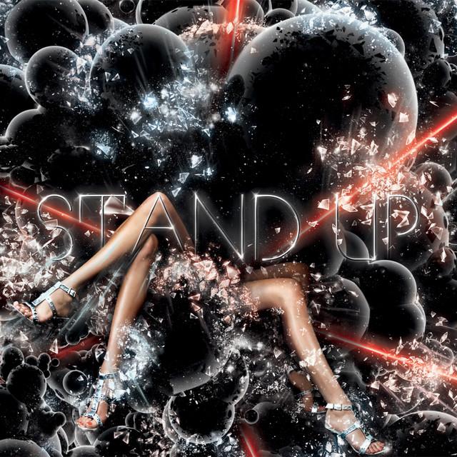 Pitchben · Stand up (Tiger & Woods Remix)