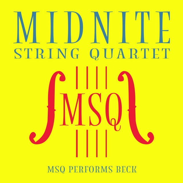 MSQ Performs Beck