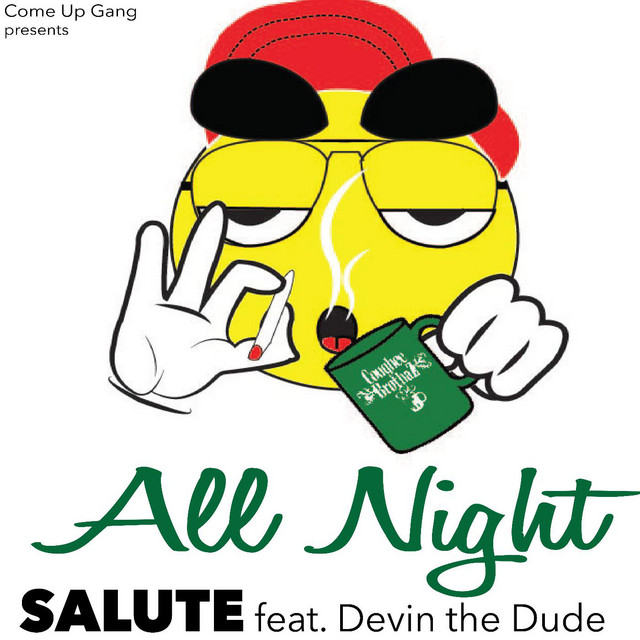 All Night (feat. Devin the Dude)