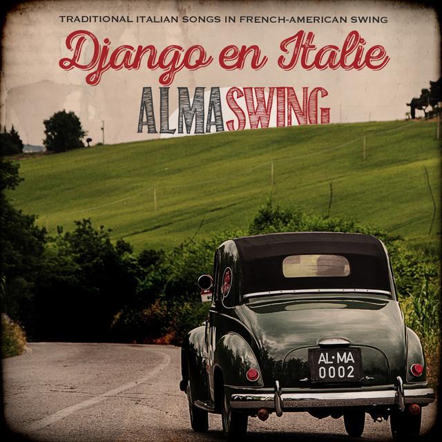 Alma Swing