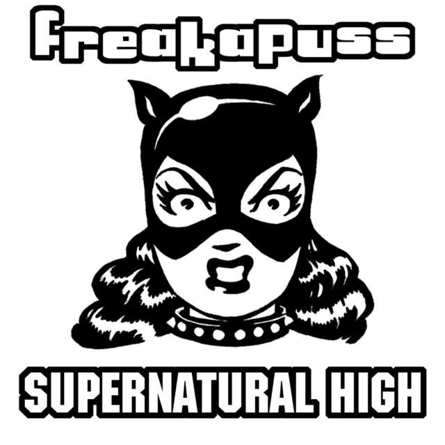 Supernatural High