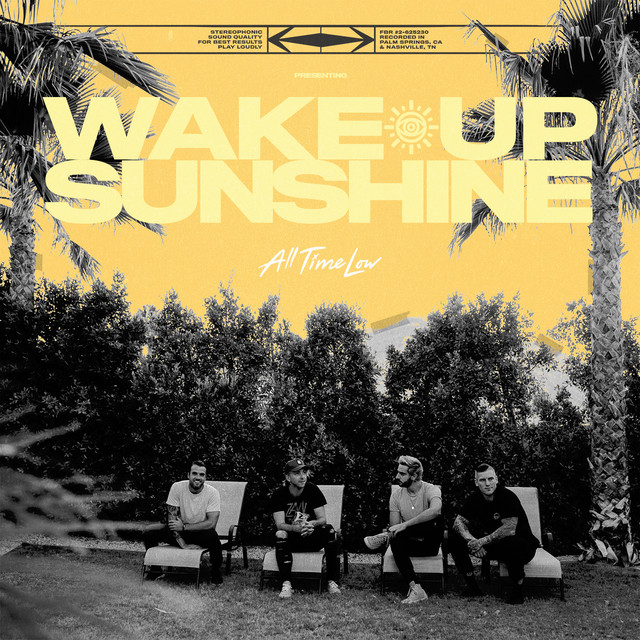 Wake Up, Sunshine