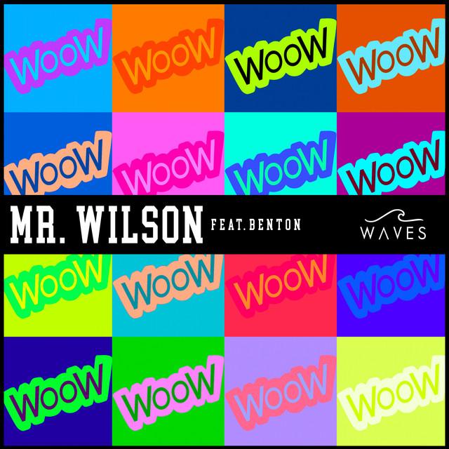 Mr. Wilson (feat. Benton)
