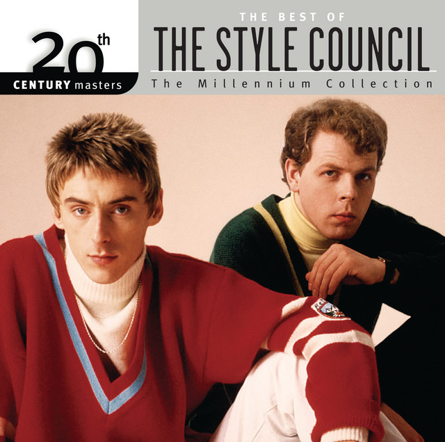Artwork for You're The Best Thing by The Style Council