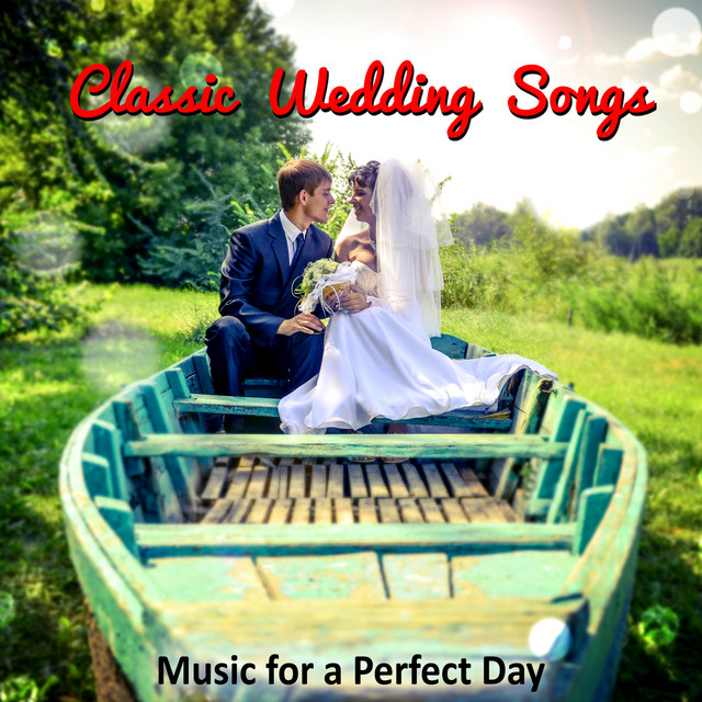 The Ultimate Wedding Music