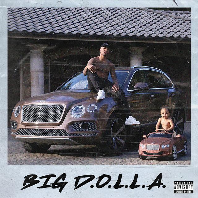 Big D.O.L.L.A. (Deluxe)