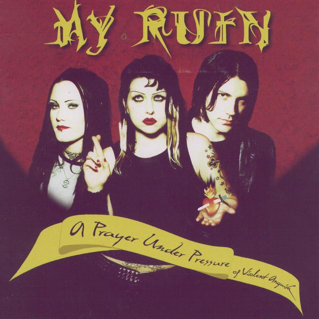 My Ruin
