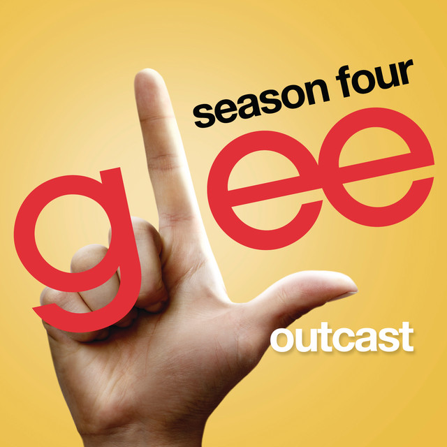 Outcast (Glee Cast Version)