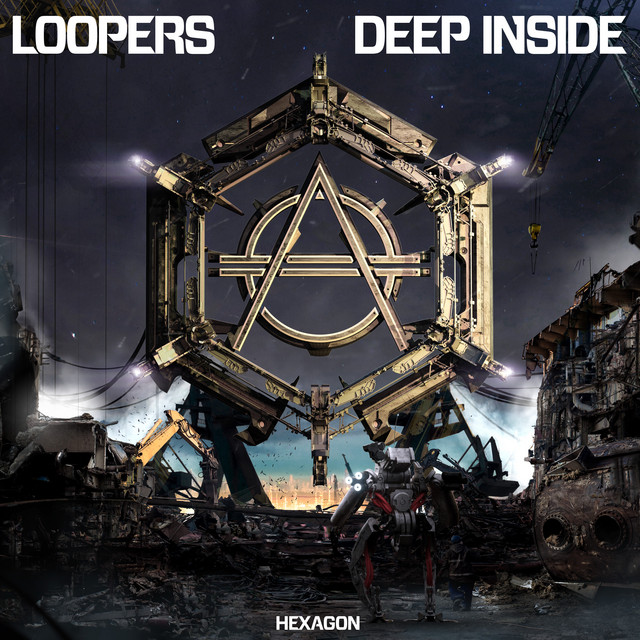 LOOPERS - Deep Inside
