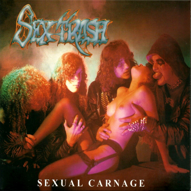 Sextrash