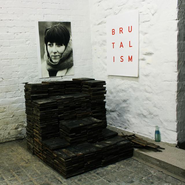 Idles  Brutalism :Replay