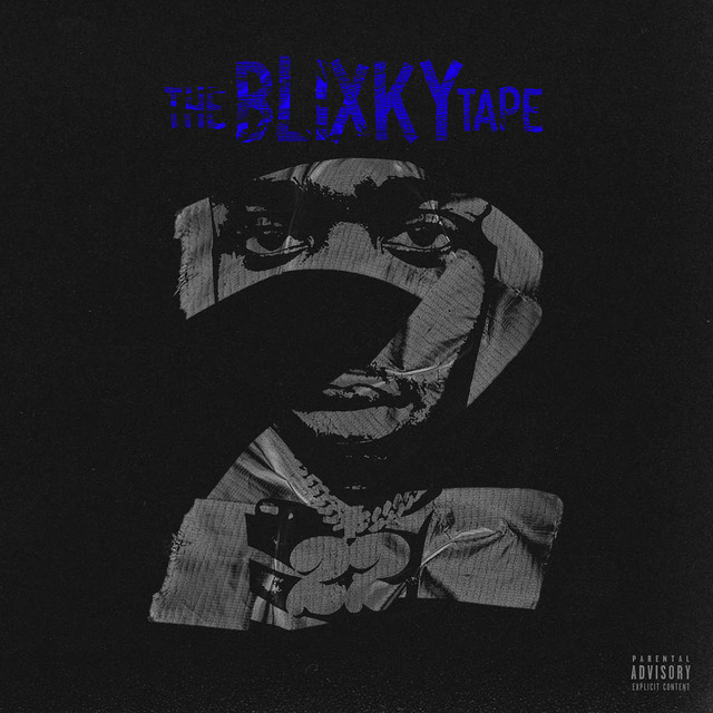 The Blixky Tape 2