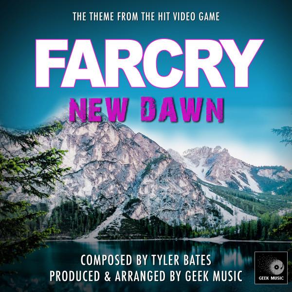 far cry new dawn music