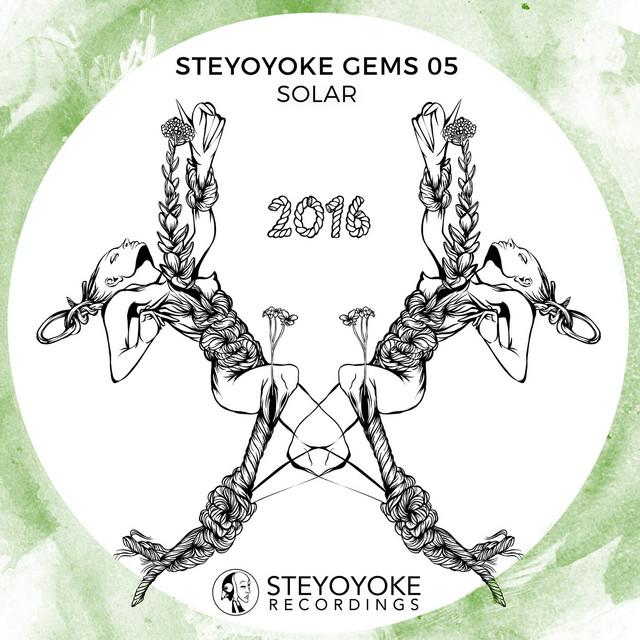 Steyoyoke Gems Solar 05