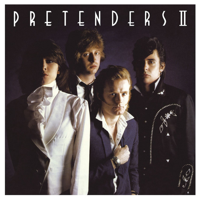 Pretenders II (Expanded & Remastered) - I Go to Sleep - 2006 Remaster