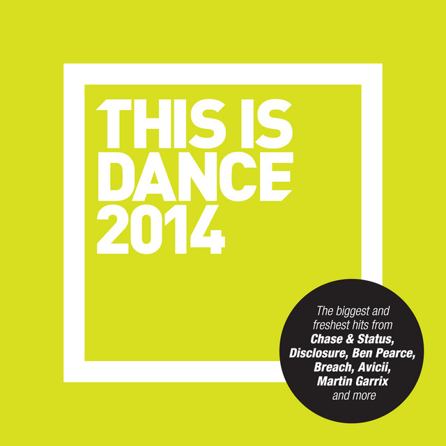 This Is Dance 2014