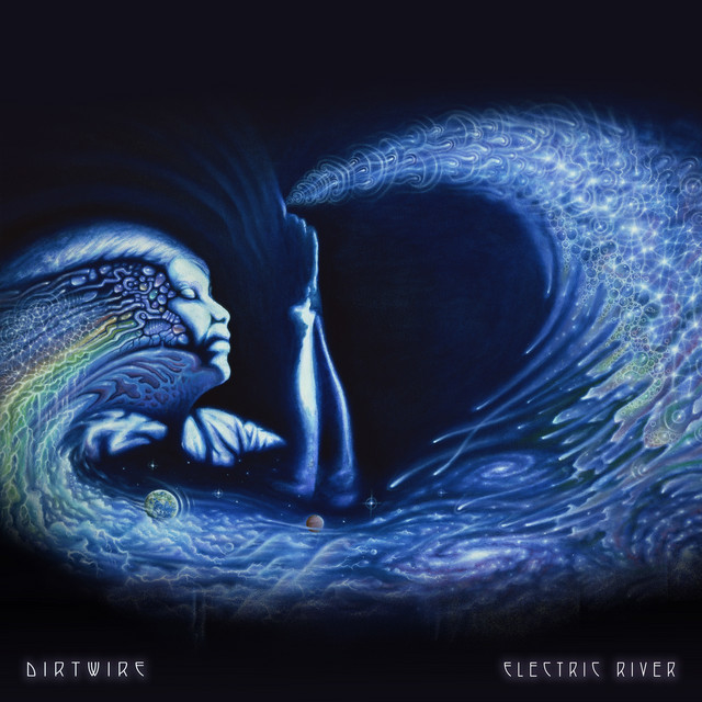 Electric River Image