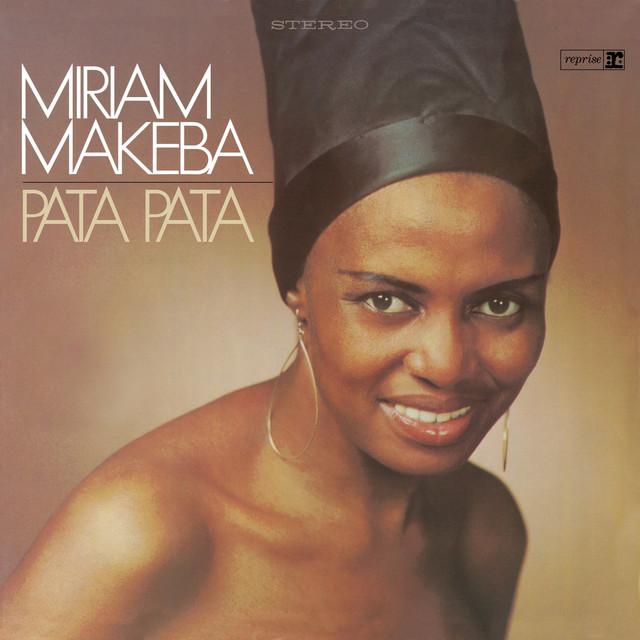 Pata Pata album cover
