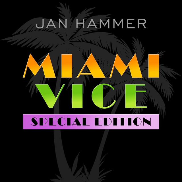 Miami Vice: Special Edition