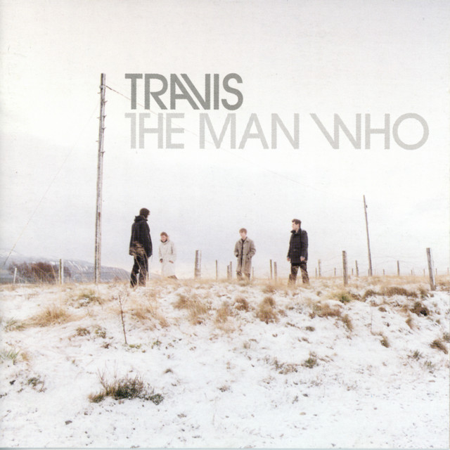 The Man Who - Why Does It Always Rain On Me?