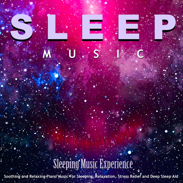 Artwork for Sleep Music - Jupiter by Sleeping Music Experience