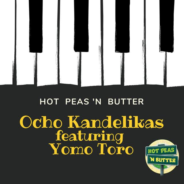 Ocho Kandelikas by Hot Peas 'n Butter