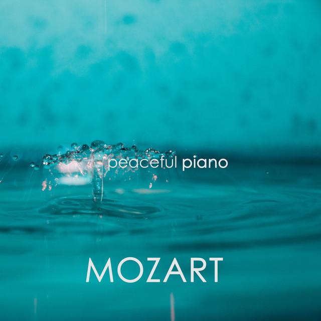 Peaceful Piano - Mozart