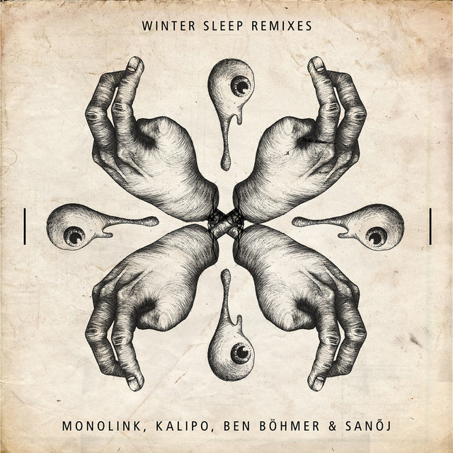 Winter Sleep - Kalipo Remix
