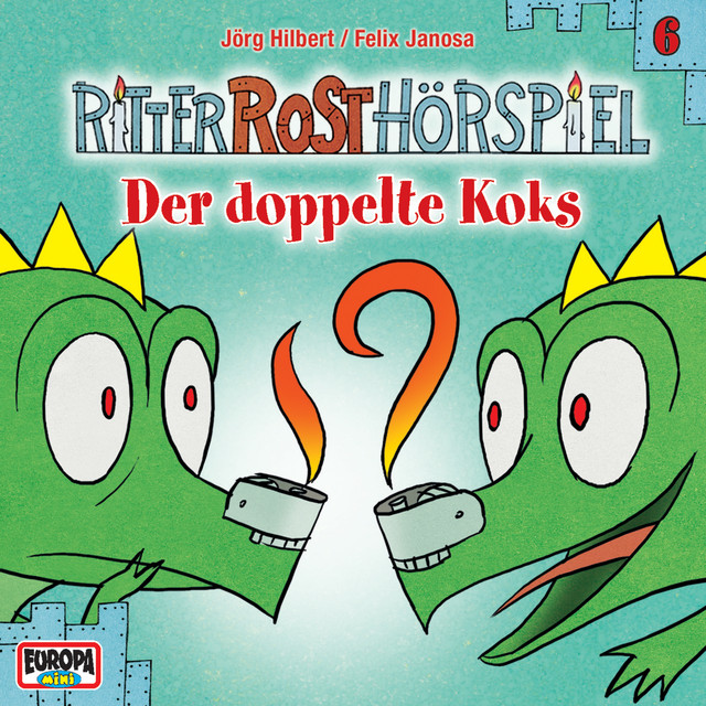 06 - Der doppelte Koks Cover