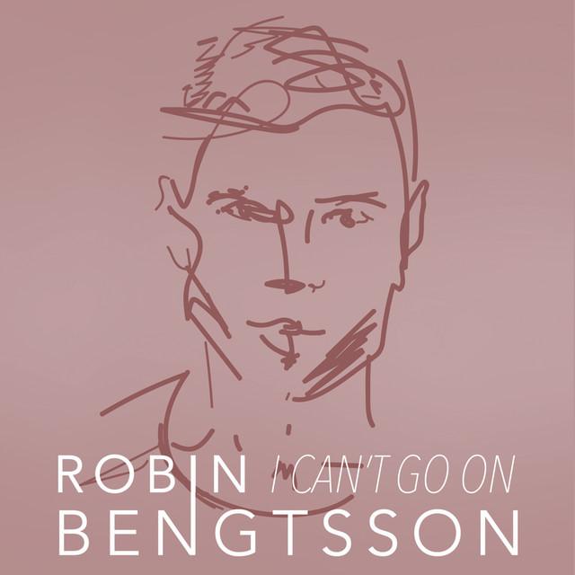 Robin Bengtsson I Can´t Go On acapella