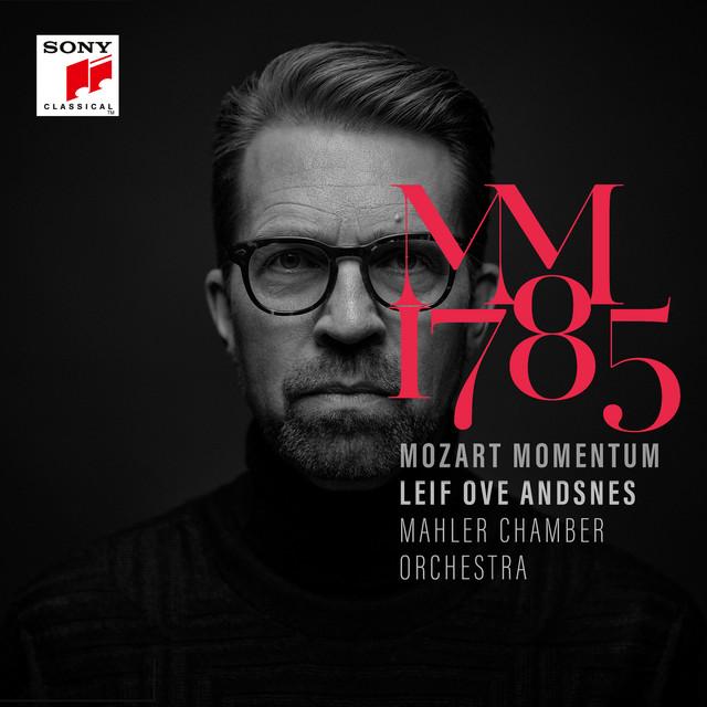 Mozart Momentum - 1785