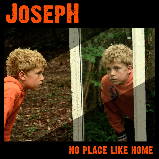 No Place Like Home - EP