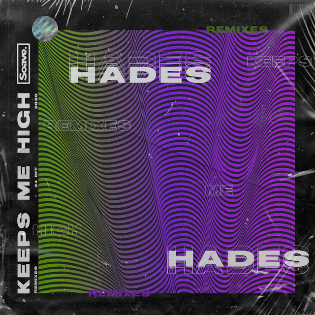 Keeps Me High (Remixes)