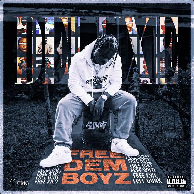 Free Dem Boyz (Deluxe)