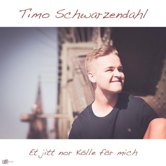 Timo Schwarzendahl
